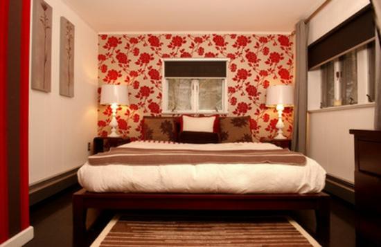 Wand Hinter Dem Bett Selber Bauen Wohndesign