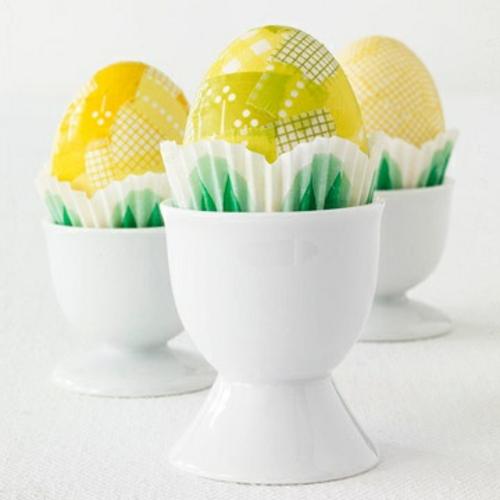 ostereier porzellan eierbecher
