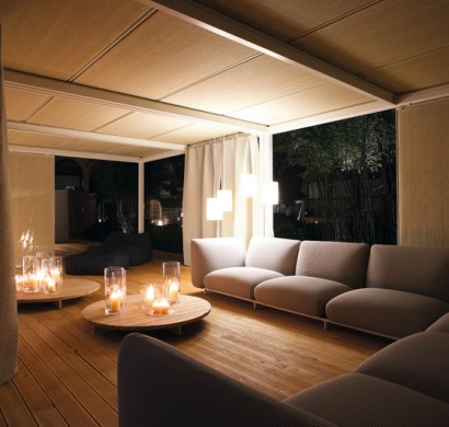 wie k nnen sie romantische beleuchtung zu hause kreieren. Black Bedroom Furniture Sets. Home Design Ideas