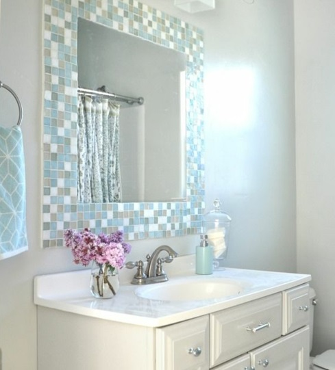 farben designs blass Badezimmer und Badezimmerfliesen