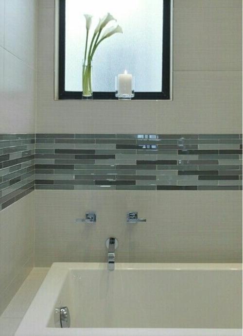 30 Stile Und Ideen F 252 R Badezimmer Und Badezimmerfliesen