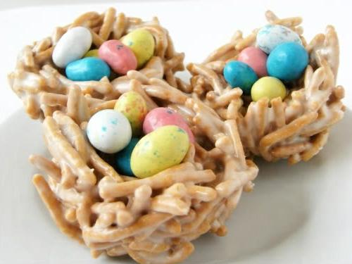 essbar backen kuchen Ostern wunderschön