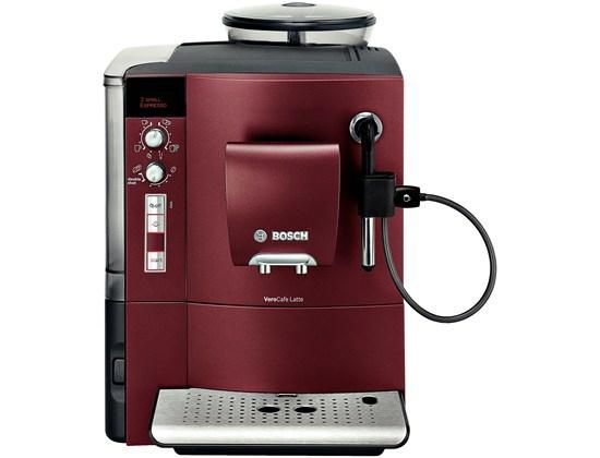 Bosch Kaffeevollautomat Kaffeemaschine Beaurdex