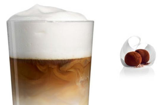 Bosch Kaffeevollautomat kaffeegenuss