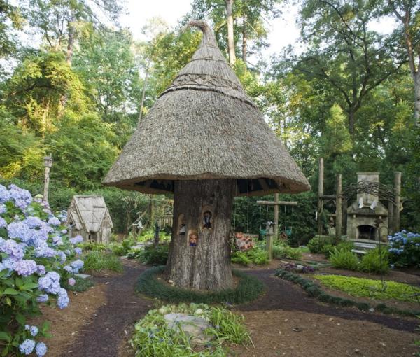 Gartenzubeh r und gartendeko die ihre landschaft beleben for Gartendeko rustikal