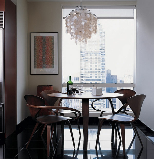 Urbane Apartments: Gehobene Urbane Apartments