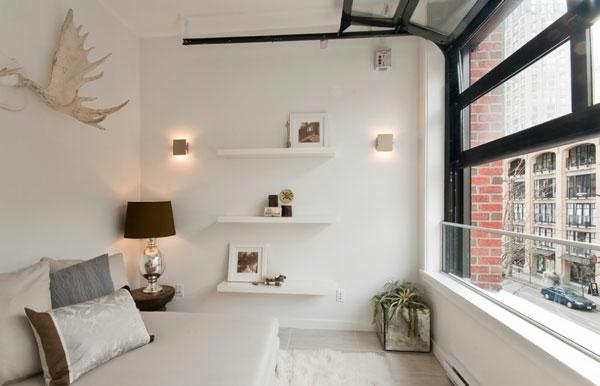 Kleine Wohnung Minimalistisch Einrichten ~ Speyeder.net ...