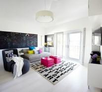 Coole Wohnideen für Jugendzimmer und Aufenthaltsraum für ...