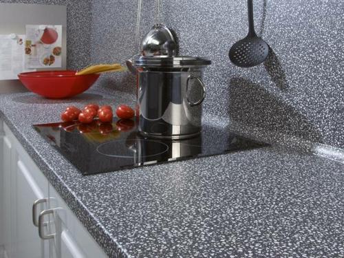 Küchenrückwand nachhaltig maskulin streng