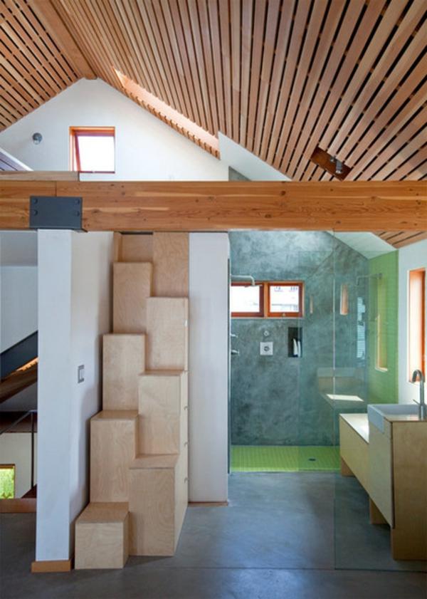 Moderne Badezimmer Ideen - Coole Badezimmermöbel Moderne Badezimmer Bilder