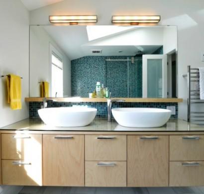 Moderne Badezimmer Ideen Und Trendy Badezimmermöbel