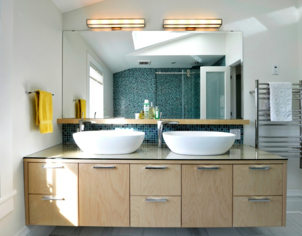 badezimmer waschbecken ideen ~ ihr traumhaus ideen, Hause ideen