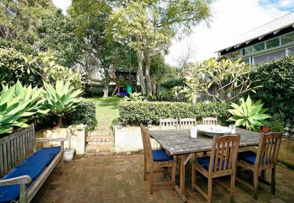 landschaft trends einladend angenehm  Gartengestaltung Gartenideen
