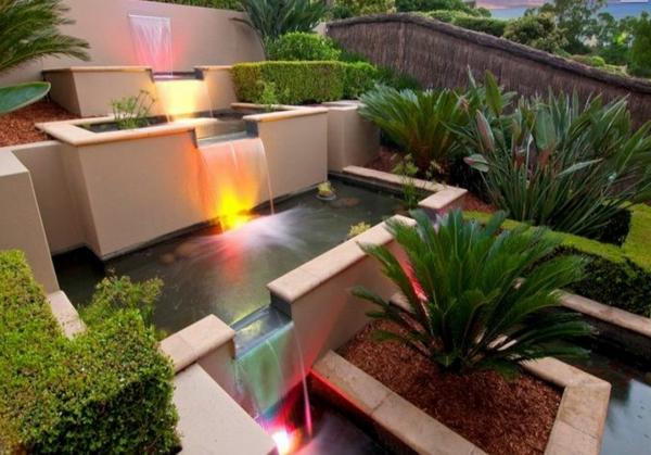Gartenideen landschaft trends einladend eingebaut gartengestaltung