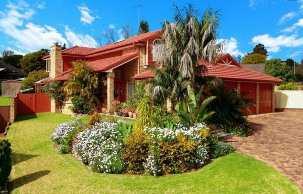 sonnig Gartengestaltung Gartenideen landschaft trends einladend gepflegt