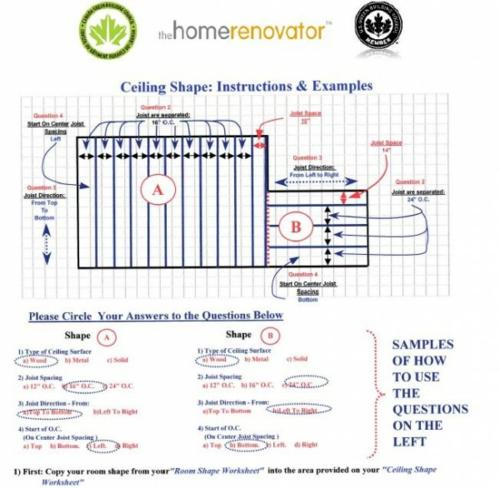 homerenovator drywall estimator Raumgestaltung online planen einrichtung