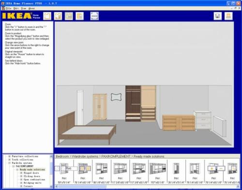raum designen online
