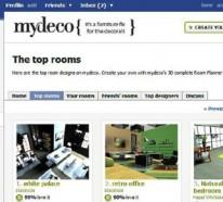 raumgestaltung online planen die 10 besten raumplaner und tools. Black Bedroom Furniture Sets. Home Design Ideas