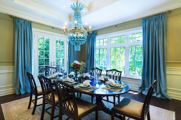aussagekr ftige erscheinung durch samt gardinen und vorh nge. Black Bedroom Furniture Sets. Home Design Ideas