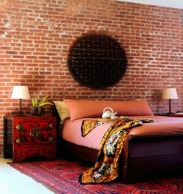 schlafzimmer schlafzimmer rot orange schlafzimmer rot