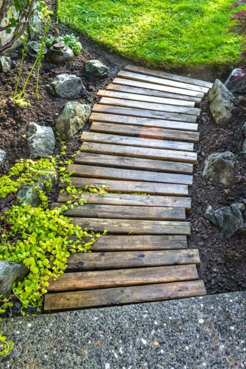 Selbstgemachte Gartendeko 25 Gartenideen Für Mehr Frühlingsfrische
