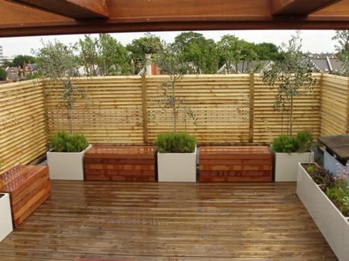 terrassengel nder und balkongel nder konstruieren thematische tipps. Black Bedroom Furniture Sets. Home Design Ideas