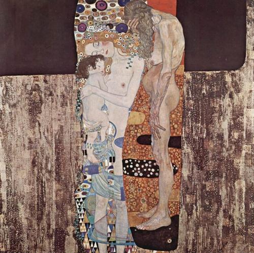 Kunstwerke von Gustav Klimt