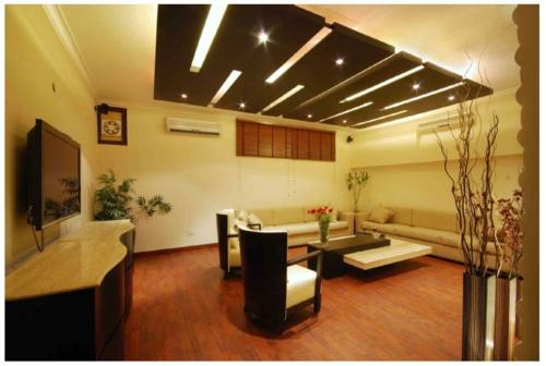 Design Moderne Wohnzimmer Beleuchtung Modern