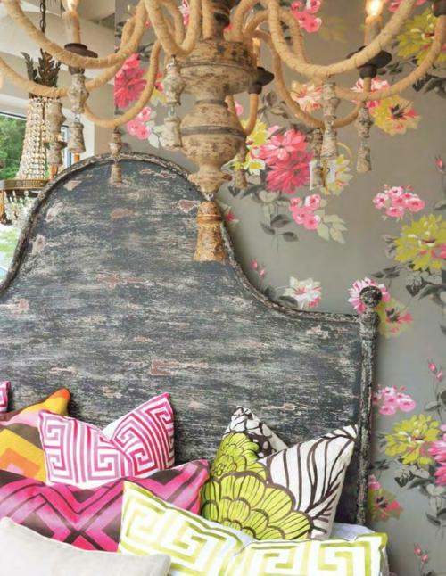 farbgestaltung fürs jugendzimmer - 100 deko- und einrichtungsideen - Coole Teenagerzimmer Fur Madchen