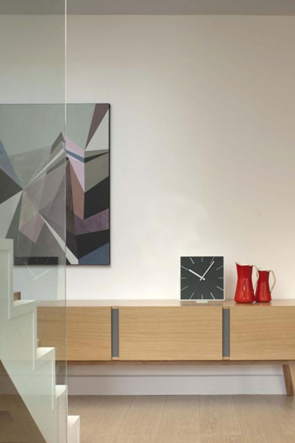 kommode an wand befestigen kreative ideen f r. Black Bedroom Furniture Sets. Home Design Ideas