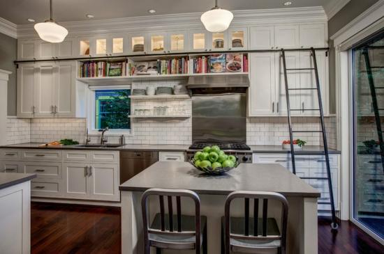 altes haus renovieren projekt nach dem umbau küche küchenideen