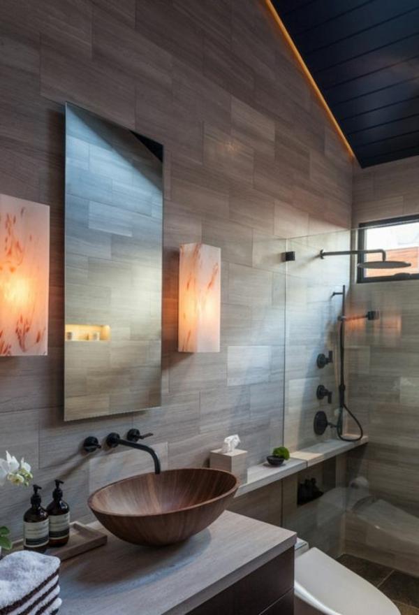 moderne badezimmer ideen coole badezimmerm bel. Black Bedroom Furniture Sets. Home Design Ideas