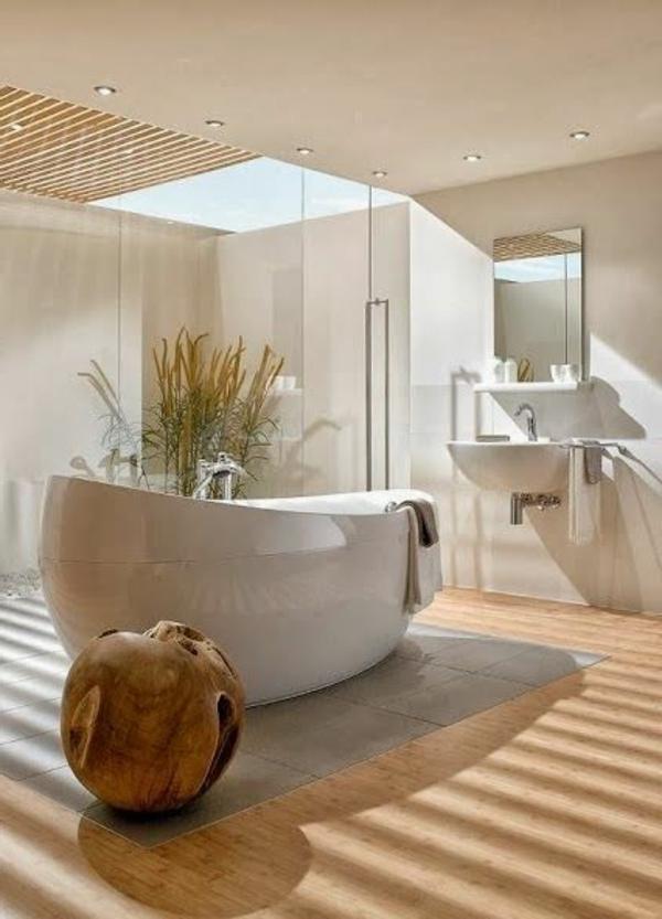Moderne badezimmer ideen coole badezimmerm bel for Badezimmer ideen mit badewanne