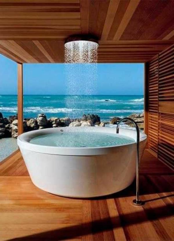 Bilder Spektakulär Moderne Badezimmer Ideen