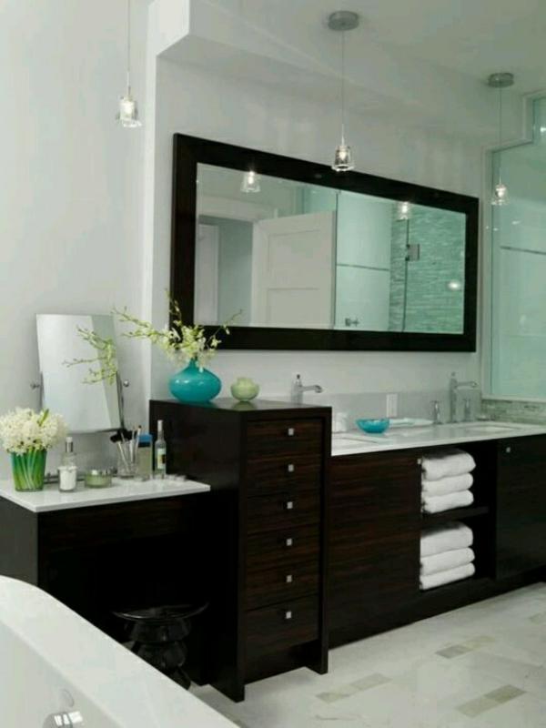 Badezimmermöbel ikea  Badmöbel IKEA - schoppen Sie praktisch und vernünftig