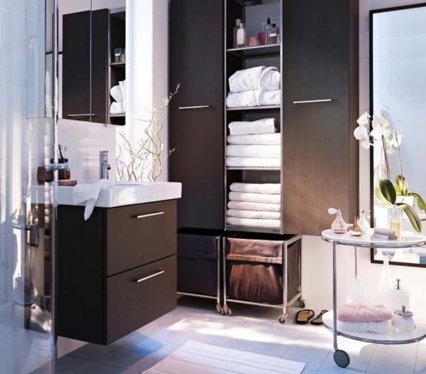 Badmöbel IKEA - schoppen Sie praktisch und vernünftig