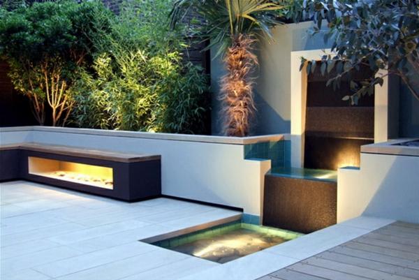 ▷ 1001+ ideen für die moderne terrassengestaltung, Terrassen deko