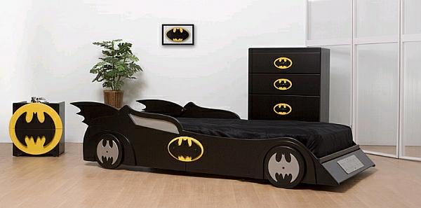 fantastische kinderbetten erfreuen jedes kleine. Black Bedroom Furniture Sets. Home Design Ideas