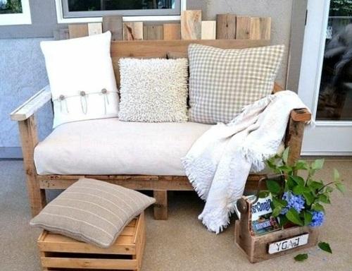 gartenbank holz selber bauen anleitung. Black Bedroom Furniture Sets. Home Design Ideas