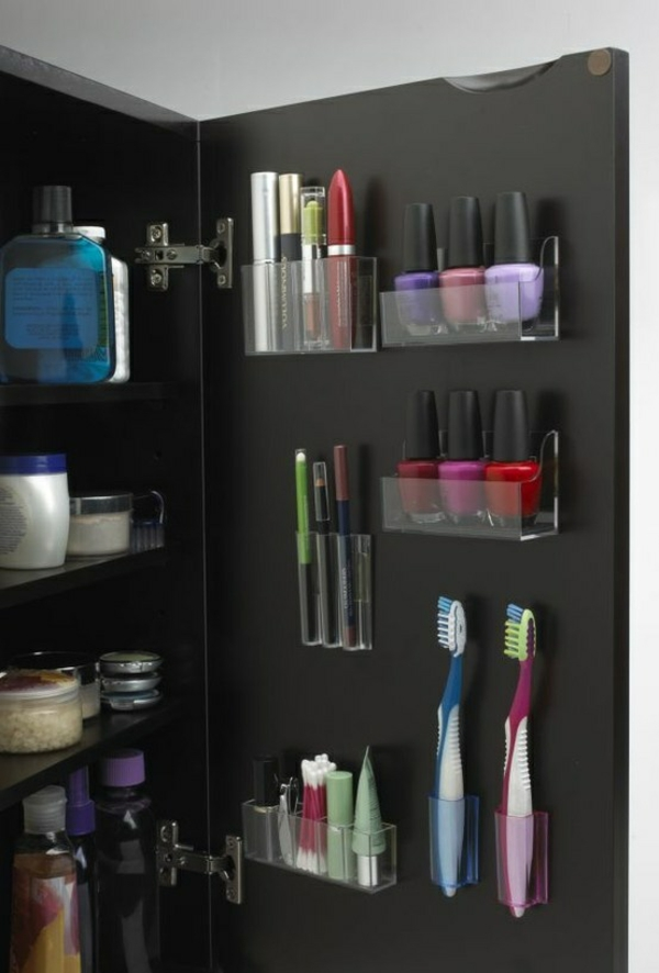 bdamöbel ikea organisationsidee plastikhalter zahnbürste