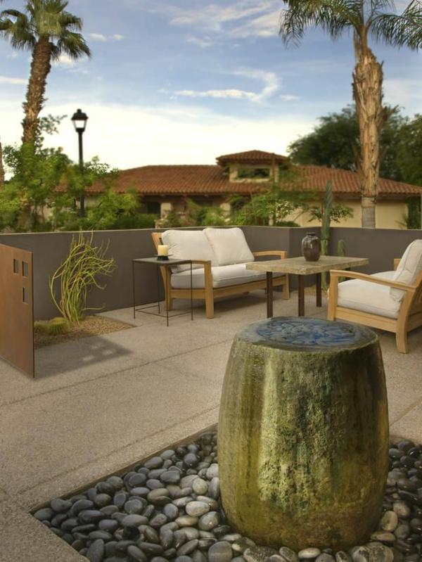 50 Gartengestaltung Ideen Für Ihren Garten Und Stil | Einrichtungsideen ...