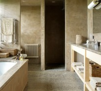 Coole Badezimmer modernes bad 70 coole badezimmer ideen
