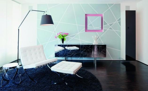wohnzimmer einrichten wohnlandschaft m bel wohnen freshideen 3. Black Bedroom Furniture Sets. Home Design Ideas