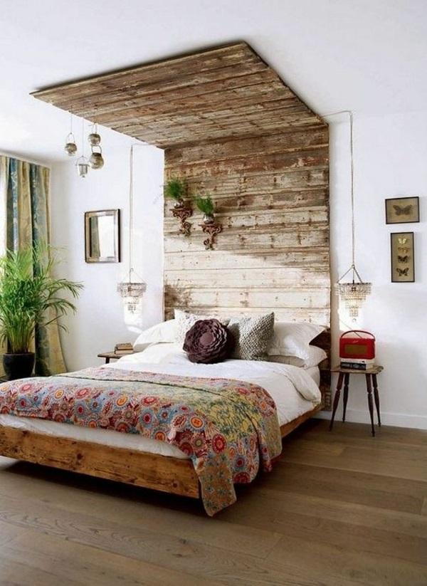 30 bett kopfteil selber machen frdern sie ihre phantasie - Deko Schlafzimmer Selber Machen