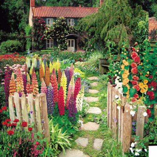 ▷ 1001+ fabelhafte bilder zur vorgartengestaltung, Gartenarbeit
