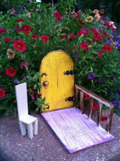 ▷ 1001+ fabelhafte bilder zur vorgartengestaltung, Garten ideen gestaltung