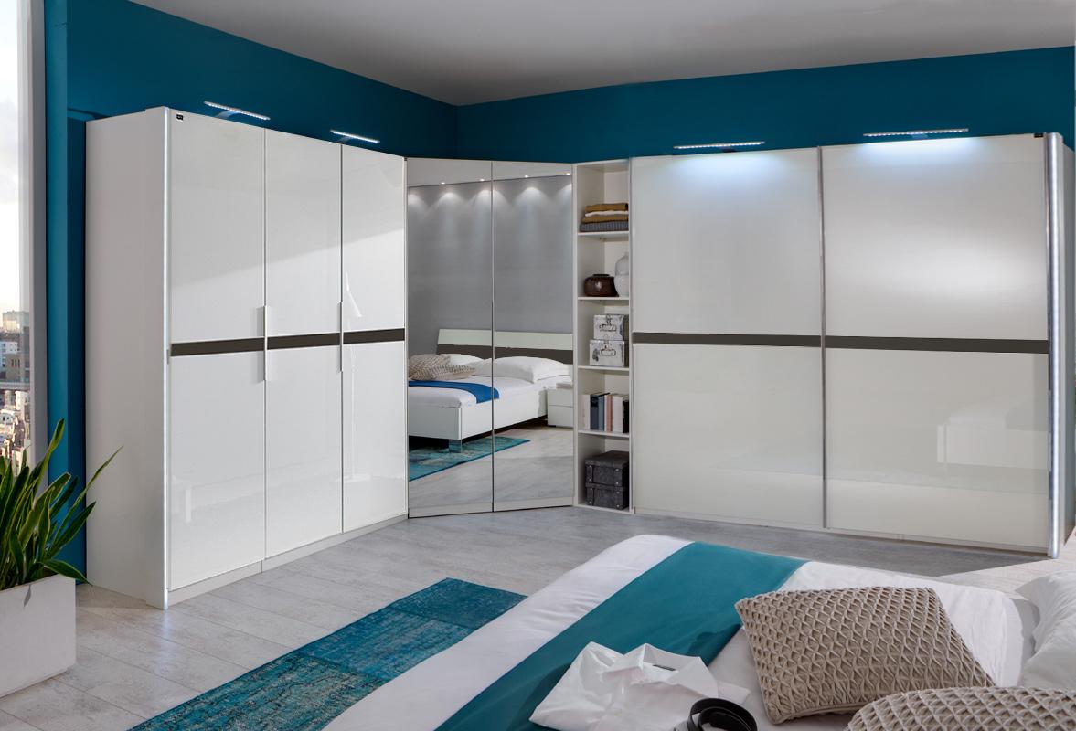 Schlafzimmer ikea pax  Pax Kleiderschrank - Schaffen Sie leicht Ordnung in Ihrem Schrank