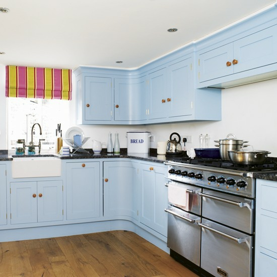Lieblich 50 Moderne Landhausküchen U2013 Küchenplanung Und Rustikale Küchenmöbel ...