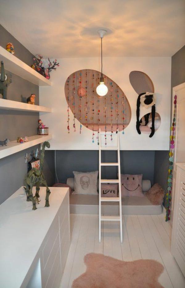 Uberlegen 125 Großartige Ideen Zur Kinderzimmergestaltung | Einrichtungsideen ...