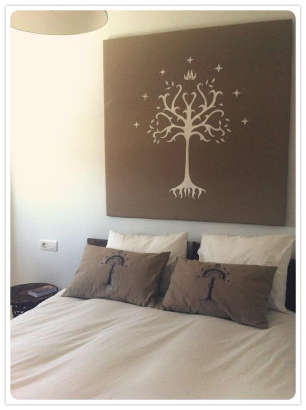30 bett kopfteil selber machen f rdern sie ihre phantasie. Black Bedroom Furniture Sets. Home Design Ideas